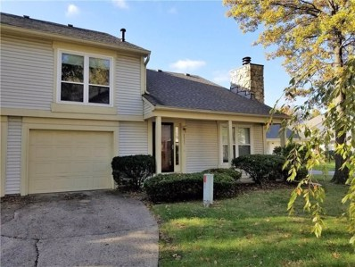 2537 Chaseway Court, Indianapolis, IN 46268 - #: 21585950