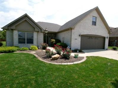 661 Harvest Ridge Drive, Avon, IN 46123 - #: 21585970