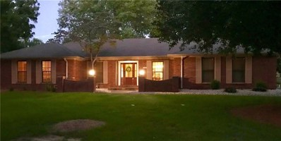 1842 Winding Ridge Court, Indianapolis, IN 46217 - #: 21585976