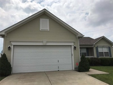 12393 Jaguars Drive, Fishers, IN 46037 - #: 21585988