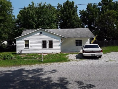 1155 Avenue D Street, Greencastle, IN 46135 - #: 21585992