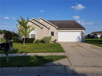7957 States Bend Lane, Indianapolis, IN 46239 - #: 21585993