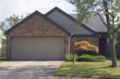 4945 Amaryllis Court, Indianapolis, IN 46254 - #: 21586013