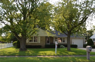 316 Jefferson Boulevard, Greenfield, IN 46140 - #: 21586016