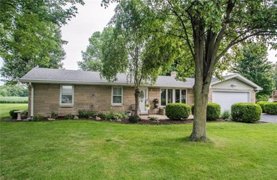 432 Norris Drive, Anderson, IN 46013 - #: 21586034
