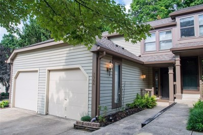 7964 Sunset Cove Drive, Indianapolis, IN 46236 - #: 21586035