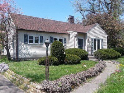 5514 Manker Street, Indianapolis, IN 46227 - #: 21586048