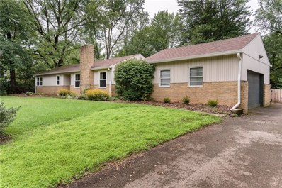 6322 Hoover Road, Indianapolis, IN 46260 - #: 21586054