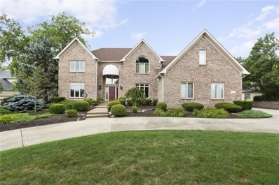 10768 Knight Drive, Carmel, IN 46032 - #: 21586066