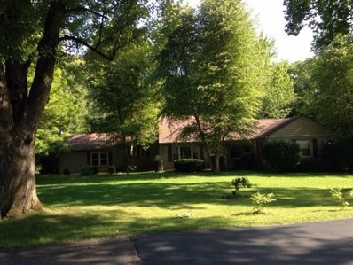 1100 Sunset Drive, Anderson, IN 46011 - MLS#: 21586069