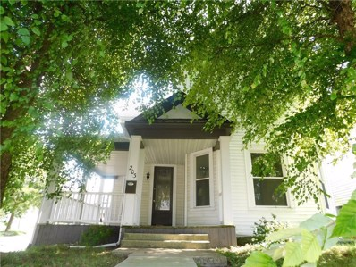 203 W First Street, Greensburg, IN 47240 - MLS#: 21586074