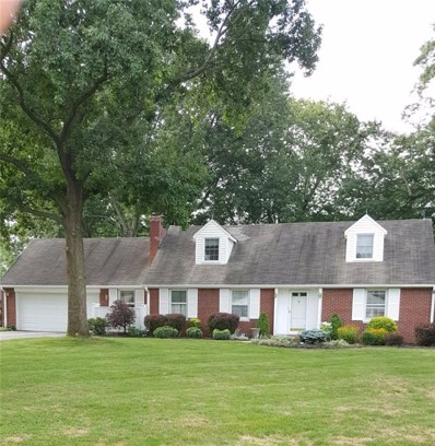 5145 Laurel Hall Drive, Indianapolis, IN 46226 - MLS#: 21586078