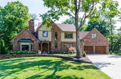 10222 Coral Reef Way, Indianapolis, IN 46256 - #: 21586082