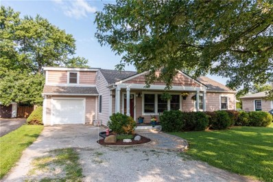 3436 S Sadlier Drive, Indianapolis, IN 46239 - MLS#: 21586092