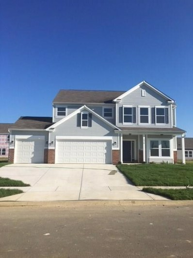 2078 Deer Valley Court, Columbus, IN 47201 - MLS#: 21586131