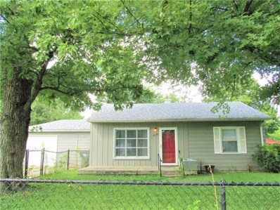3008 N Campbell Avenue, Indianapolis, IN 46218 - #: 21586133