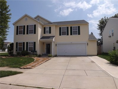 333 Springfield Circle, Greenwood, IN 46143 - #: 21586141