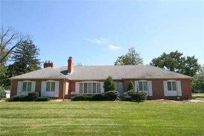 5449 Channing Road, Indianapolis, IN 46226 - #: 21586146