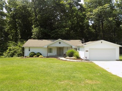 1698 S Cr 400 West, Greencastle, IN 46135 - MLS#: 21586154