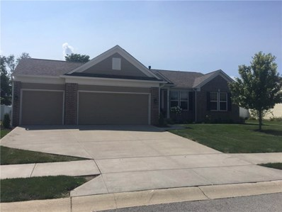 776 King Fisher Drive, Brownsburg, IN 46112 - #: 21586163
