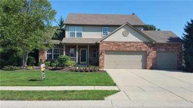 10614 Brixton Lane, Fishers, IN 46037 - #: 21586165