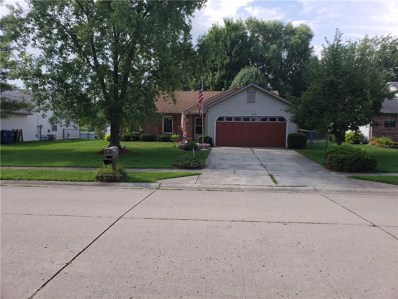 5725 Caley Lane, Indianapolis, IN 46221 - #: 21586169