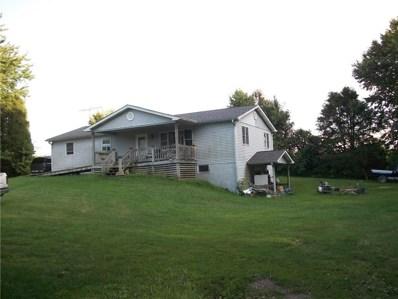 4931 E Rinker Road, Mooresville, IN 46158 - #: 21586171