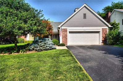 3650 Haverhill Drive, Indianapolis, IN 46240 - #: 21586172