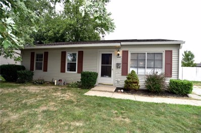 448 Murphy Lane, Brownsburg, IN 46112 - MLS#: 21586179