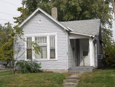 252 W Morris Street, Indianapolis, IN 46225 - #: 21586182