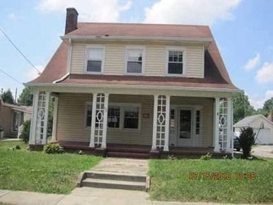 470 N Jefferson, Knightstown, IN 46148 - MLS#: 21586189