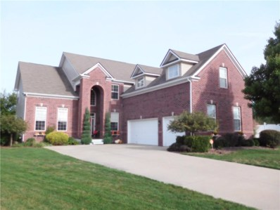 1248 Valdarno Drive, Greenwood, IN 46143 - #: 21586201