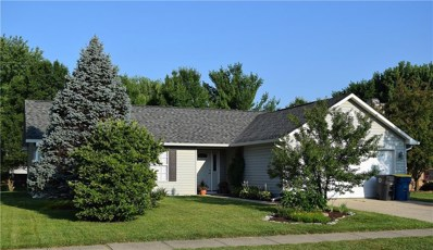 7674 Bayhill Drive, Indianapolis, IN 46236 - MLS#: 21586208
