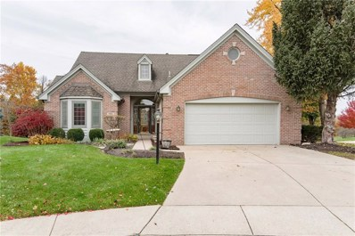 7093 Koldyke Drive, Fishers, IN 46038 - MLS#: 21586211