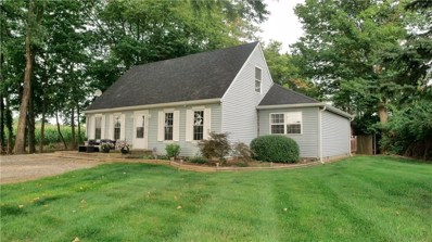 8007 S County Road 600 E, Mooresville, IN 46158 - MLS#: 21586222