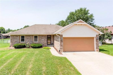 688 Aspen Court, Danville, IN 46122 - #: 21586228
