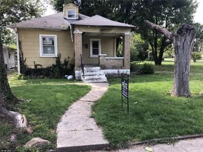 114 S Webster Avenue, Indianapolis, IN 46219 - MLS#: 21586239