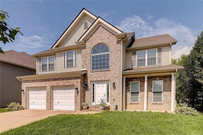 3432 Wyndham Place E, Columbus, IN 47203 - #: 21586246