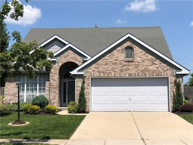 10386 Lakeland Drive, Fishers, IN 46037 - #: 21586252