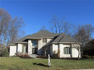 11844 Promontory Trail, Zionsville, IN 46077 - #: 21586264