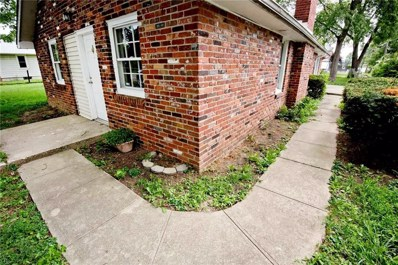15 N Edgehill Road, Indianapolis, IN 46222 - #: 21586266