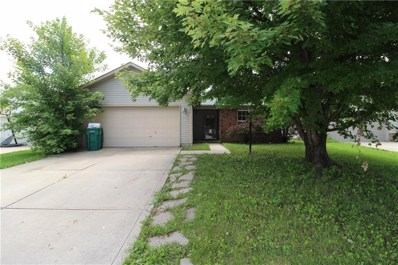 2340 Rolling Oak Drive, Indianapolis, IN 46214 - #: 21586274