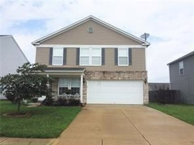 614 Greenway Street, Greenwood, IN 46143 - #: 21586275