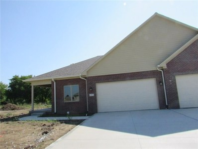 12747 N Commons East Drive, Mooresville, IN 46158 - MLS#: 21586282