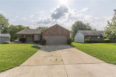 743 Sunbow Lane, Indianapolis, IN 46231 - MLS#: 21586287