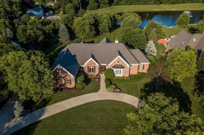 9986 Summerlakes Drive, Carmel, IN 46032 - #: 21586288