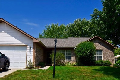 8516 Brookhill Court, Indianapolis, IN 46234 - MLS#: 21586295