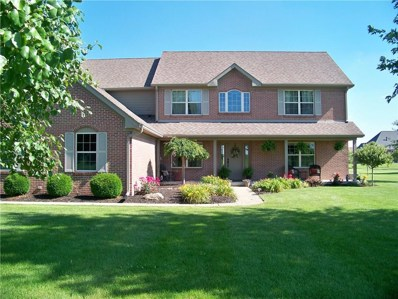 6648 E County Road 750 S, Mooresville, IN 46158 - #: 21586297
