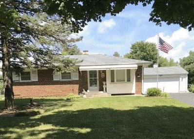 712 W Smith Valley Road, Greenwood, IN 46142 - MLS#: 21586305
