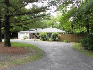 8909 Terrace Avenue, Clermont, IN 46234 - #: 21586314
